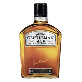 Gentleman Jack Tennessee Whisky