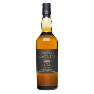 Caol Ila Distillers Edition 2018 Single Malt Islay