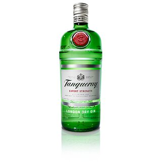 Tanqueray LondonnDry Gin 0,7l