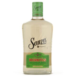 Sauza Tequila Hornitos Reposado