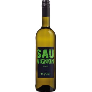 Willy Sauvignon Blanc QbA trocken 2019