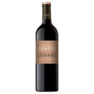 Chateau Campet 2014