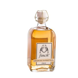 Finch Hochland Whisky Classic
