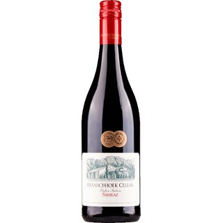 Franschhoek Cellars Shiraz 2016