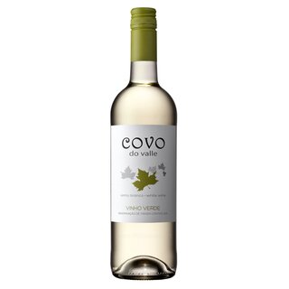 Casa do Valle Vinho Verde Covo do Valle branco 2019